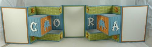 Cora shutter 2