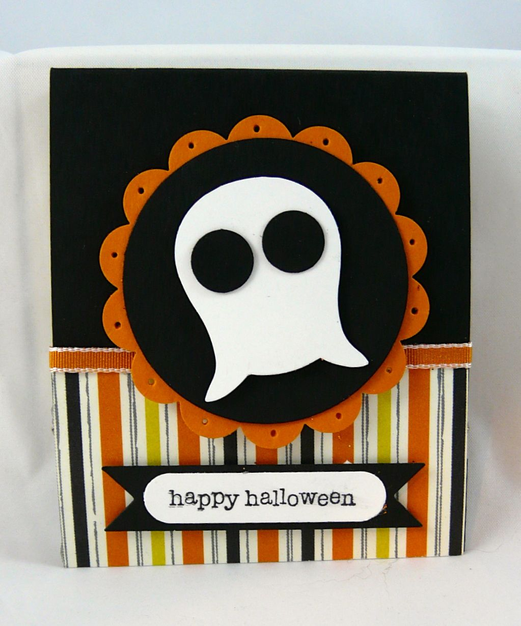 halloween treat holder - Halloween Treat Holders