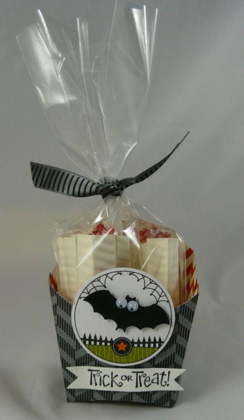 Fry Box Bat