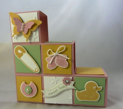 Baby Box Card
